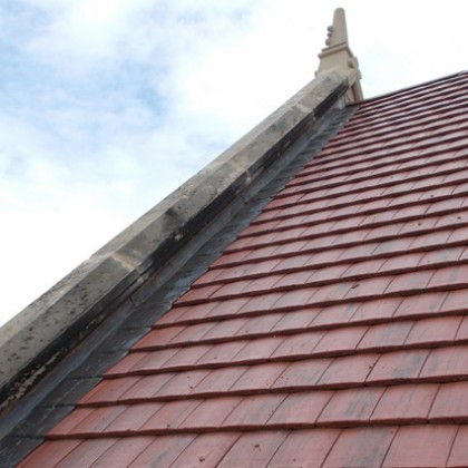 Woodhull Roofing | Industrial, Commercial & Domestic Roofing Contractors